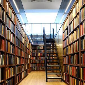 Библиотеки Бичуры