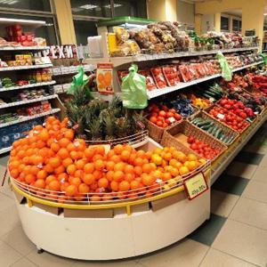 Супермаркеты Бичуры
